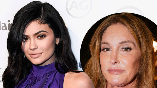 Caitlyn Jenner reveals how much Kylie Jenner spends on security in a month
