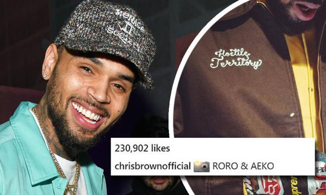 How to pronounce Chris Brown's baby Aeko's name