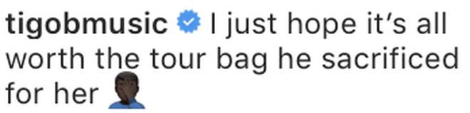 Fans troll Fizz for being left off Omarion's Millennium Tour 2020