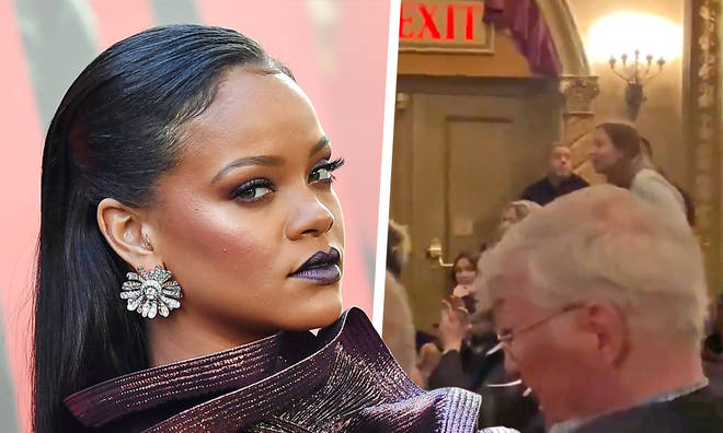 "Rihanna-inspired &squot;Slave Play&squot; slammed by audience member as ""racist against white people"""