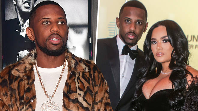 Fabolous opens up about his domestic violence case with girlfriend Emily B