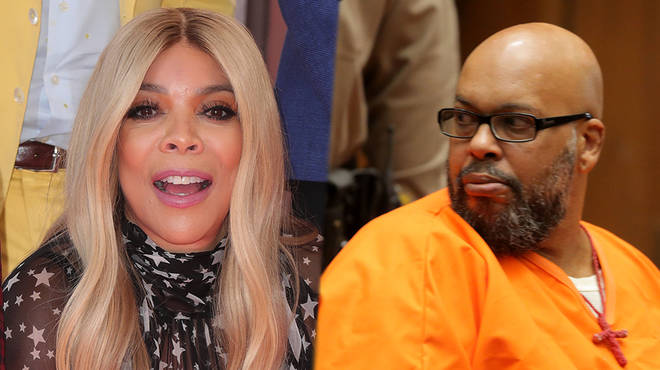 Wendy Williams savagely claps back at Suge Knight using his manslaughter conviction