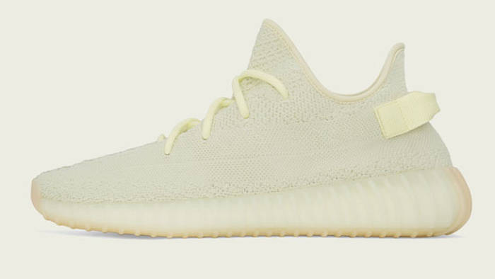 deb81351 Yeezy Boost 350 V2 'Butter': What They Cost And Where To Buy Them - Capital  XTRA