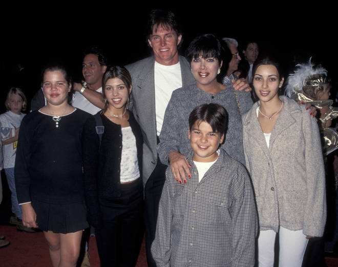 At the time of the trial, Caitlyn - then Bruce - had been married to Kris Jenner for three years following her divorce from Robert.