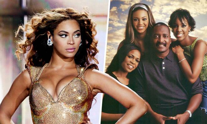 Beyonce's father drops unheard 90's Destiny's Child album