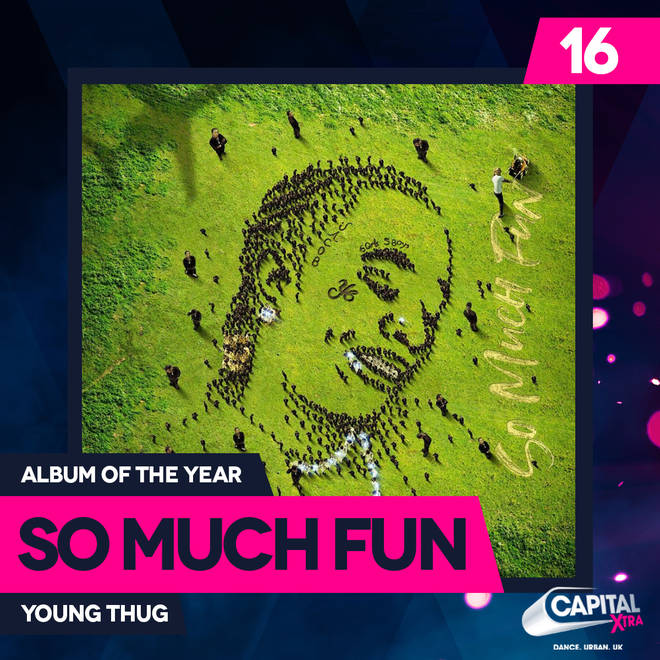 Young Thug - So Much Fun