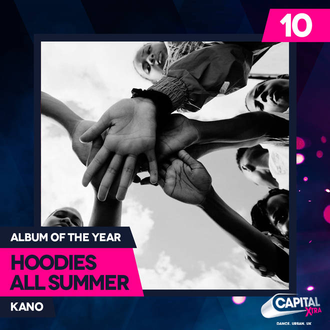 Kano - Hoodies All Summer