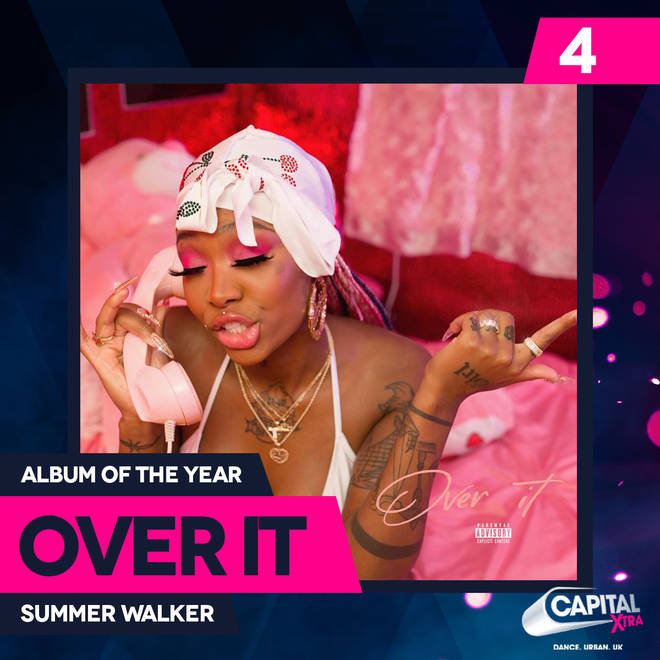 Summer Walker - Over It