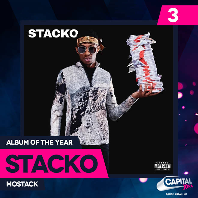 Mostack - STACKO
