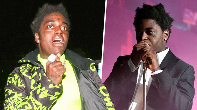 "Kodak Black claims he's being ""brutally beaten"" in solitary confinement"