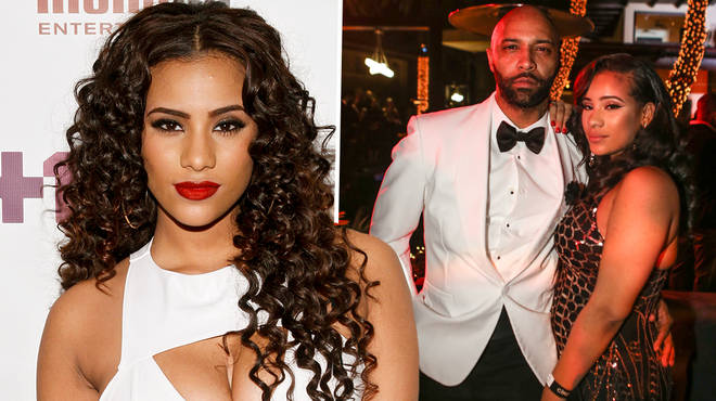 Cyn Santana gets emotional rewatching Joe Budden proposing to her