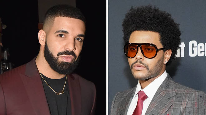 Drake addresses The Weeknd beef in his new track