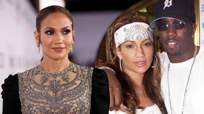 Jennifer Lopez opens up about her relationship with Diddy