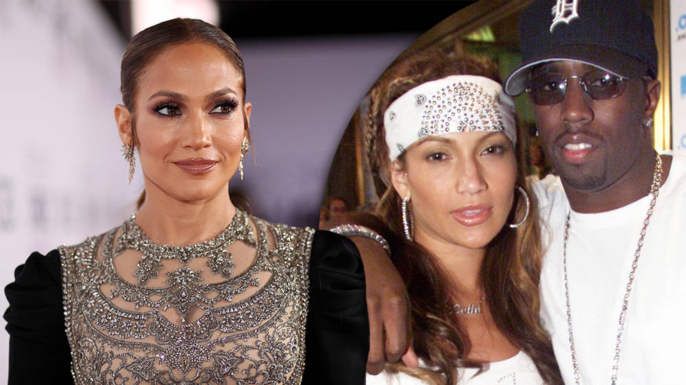 Jennifer Lopez confesses her relationship with Diddy was