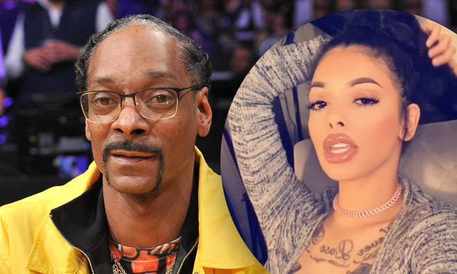 Celina Powell claimed to have slept with Snoop Dogg after he flew her out to his apartment.