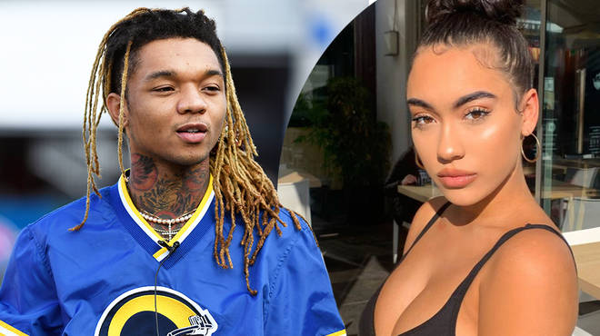 Swae Lee responds to ex-girlfriend Marliesia Ortiz threatening to have him killed on IG