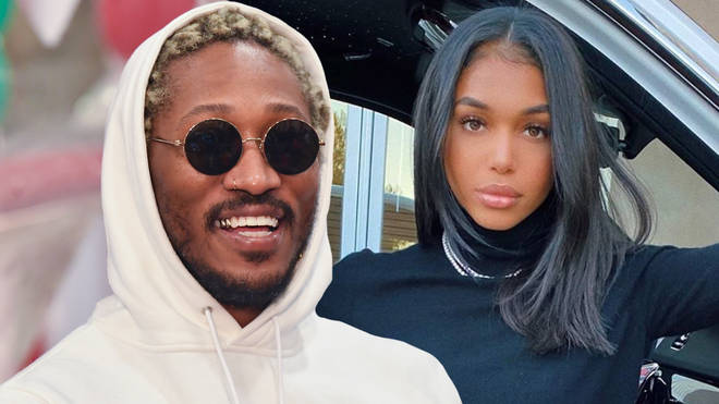 Future and Lori Harvey were romantically linked following Lori's rumoured relationship with Diddy.