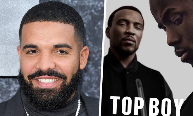 Drake has revealed that a new season of Top Boy will be coming to Netflix