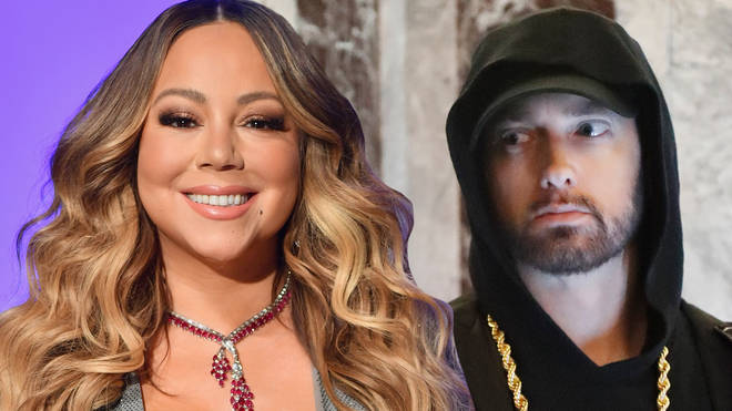 Mariah Carey's Twitter account was hacked, sharing explicit slurs and tweets trolling Eminem.