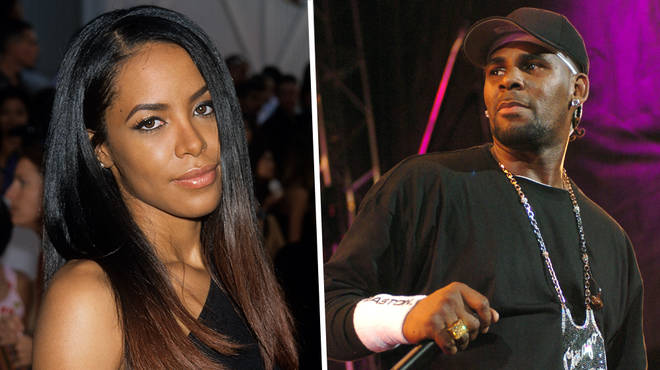 Damon Dash has revealed that Aaliyah wanted R Kelly to be kept away from her post-annulment