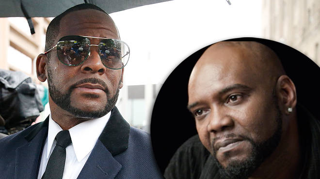 R. Kelly's brother alleges he offered him $50k for him to say child porn tape was him