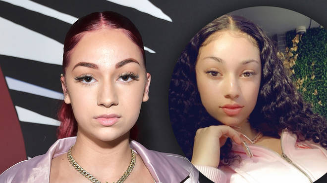 Bhad Bhabie has addressed rumours that she's had plastic surgery.