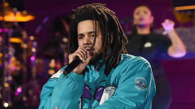 J. Cole is set to drop his new album in 2020.