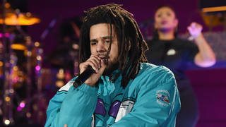 Will J. Cole drop his new album in 2020?