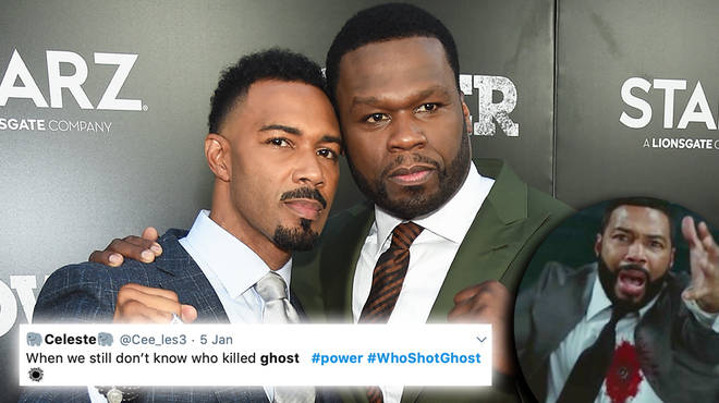 Power Season 6 first episode after the midseason finale has spawned hilarious memes