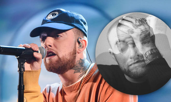 Mac Miller's first posthumous album 'Circles' is set to drop on January 17th.