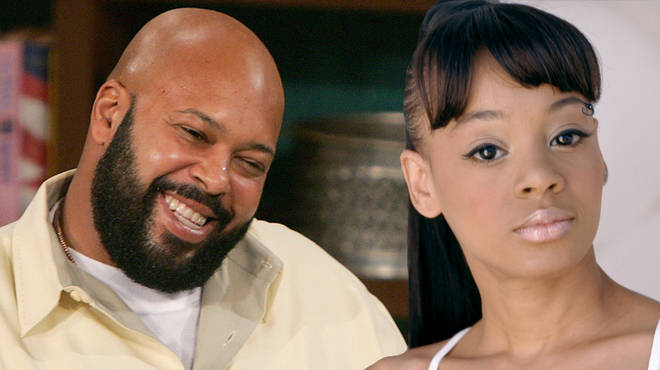 Suge Knight & Lisa Left Eye Lopes allegedly had sexual relations