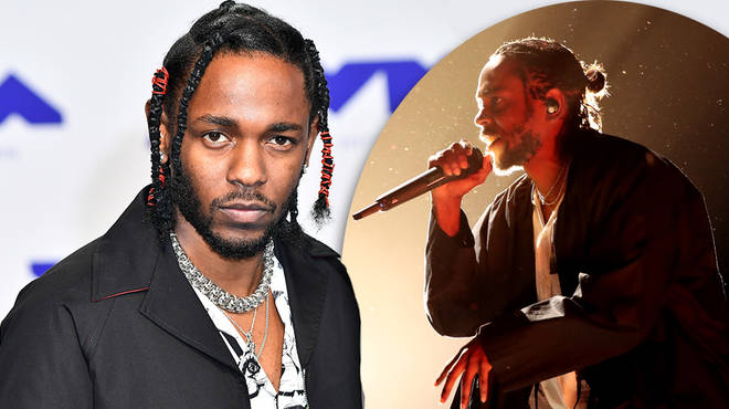 Kendrick Lamar reportedly set to drop album in 2020