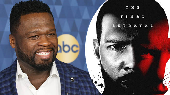 50 Cent trolls Power fans after they criticise the latest episode of season 6