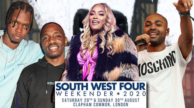 South West Four Festival is back in full-swing this 2020 !