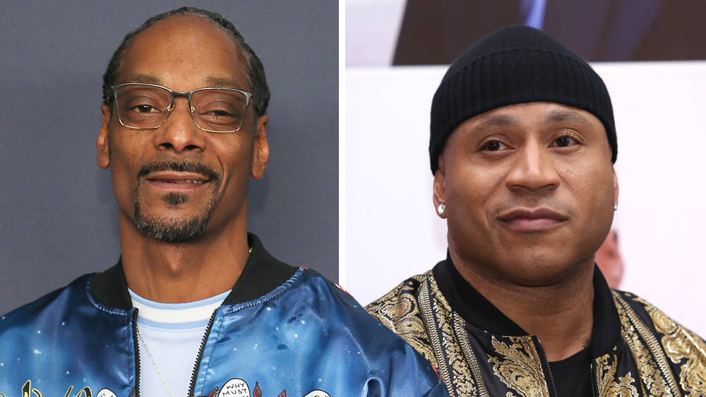 "Snoop Dogg shares heartfelt tribute to LL Cool J: ""He's why I'm still here"""