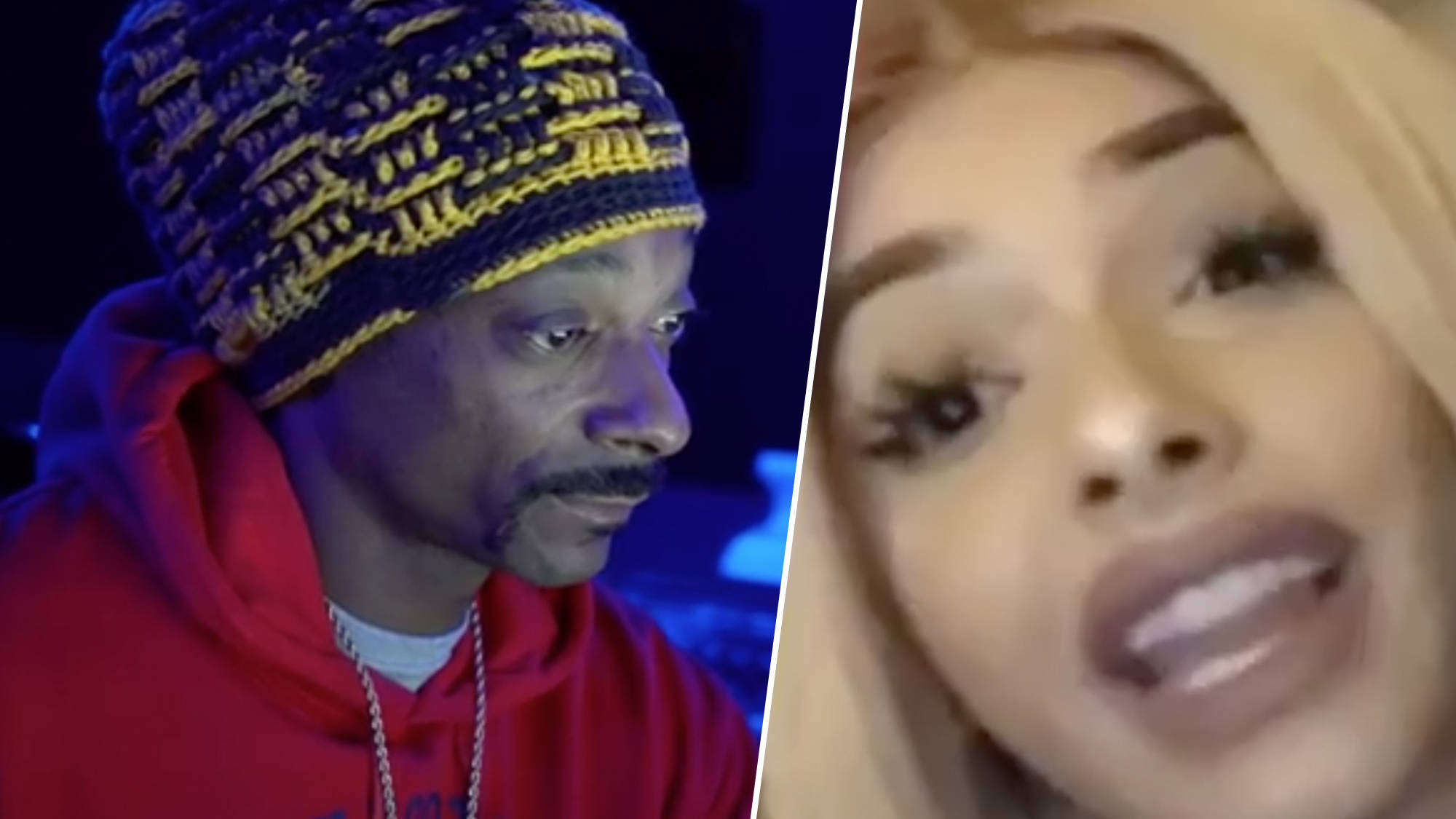 """Image result for Snoop Dogg Vows To """"Expose The Truth"""" Behind Celina Powell Cheating Rumours"""