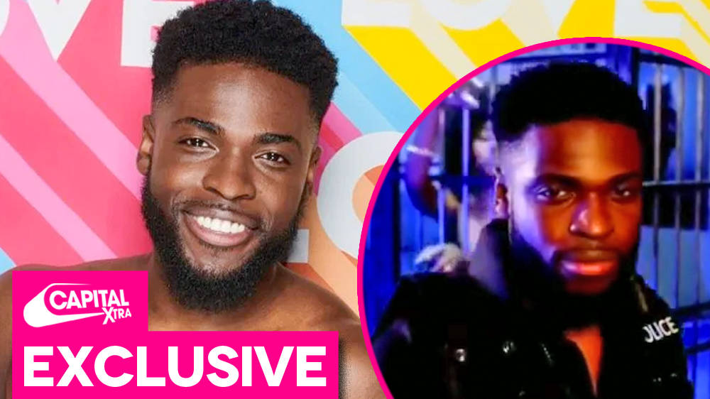 "Love Island star Mike Boateng's mum pleads with journalists to end ""harassment"""