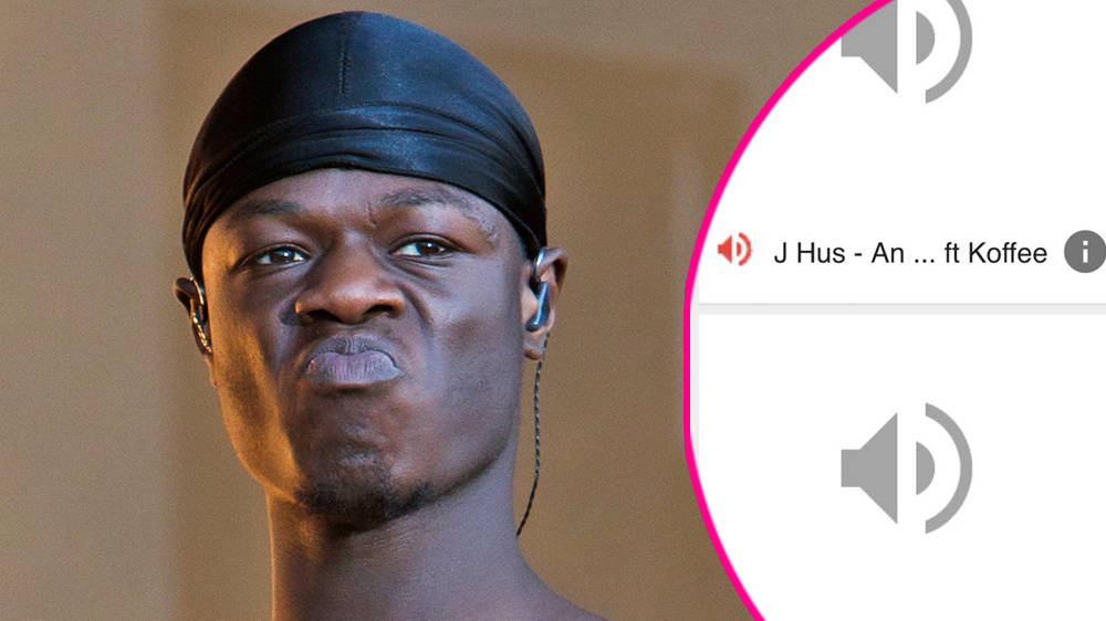 J Hus' new album leaks online and fans aren't happy