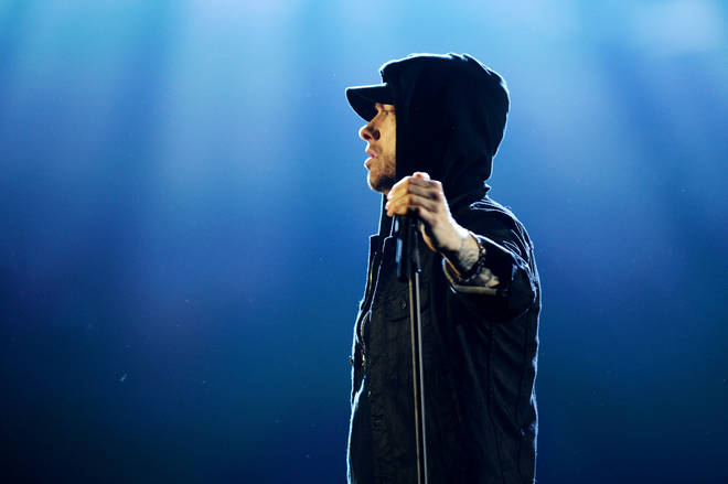 Eminem 'Music to Be Murdered By' lyrics: the most controversial words from his new album