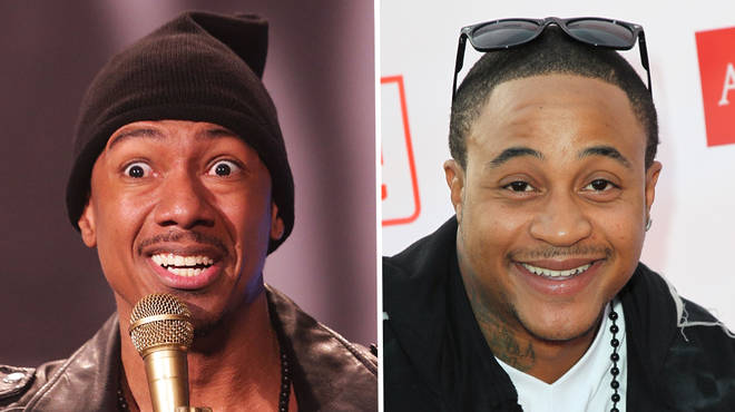 Nick Cannon has responded to claims he had a sexual encounter with Orlando Brown