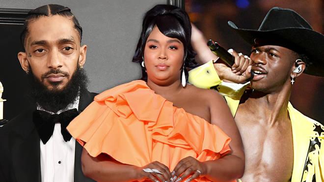 The Grammys 2020: Winners list