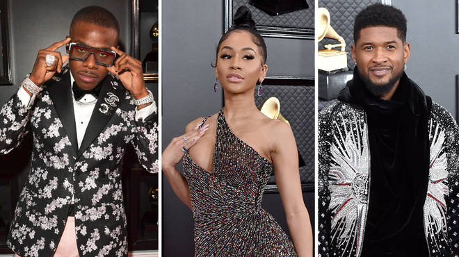 The Grammys 2020: best red carpet looks
