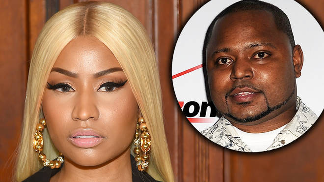 Nicki Minaj's brother has been sentenced to 25 years to life in jail