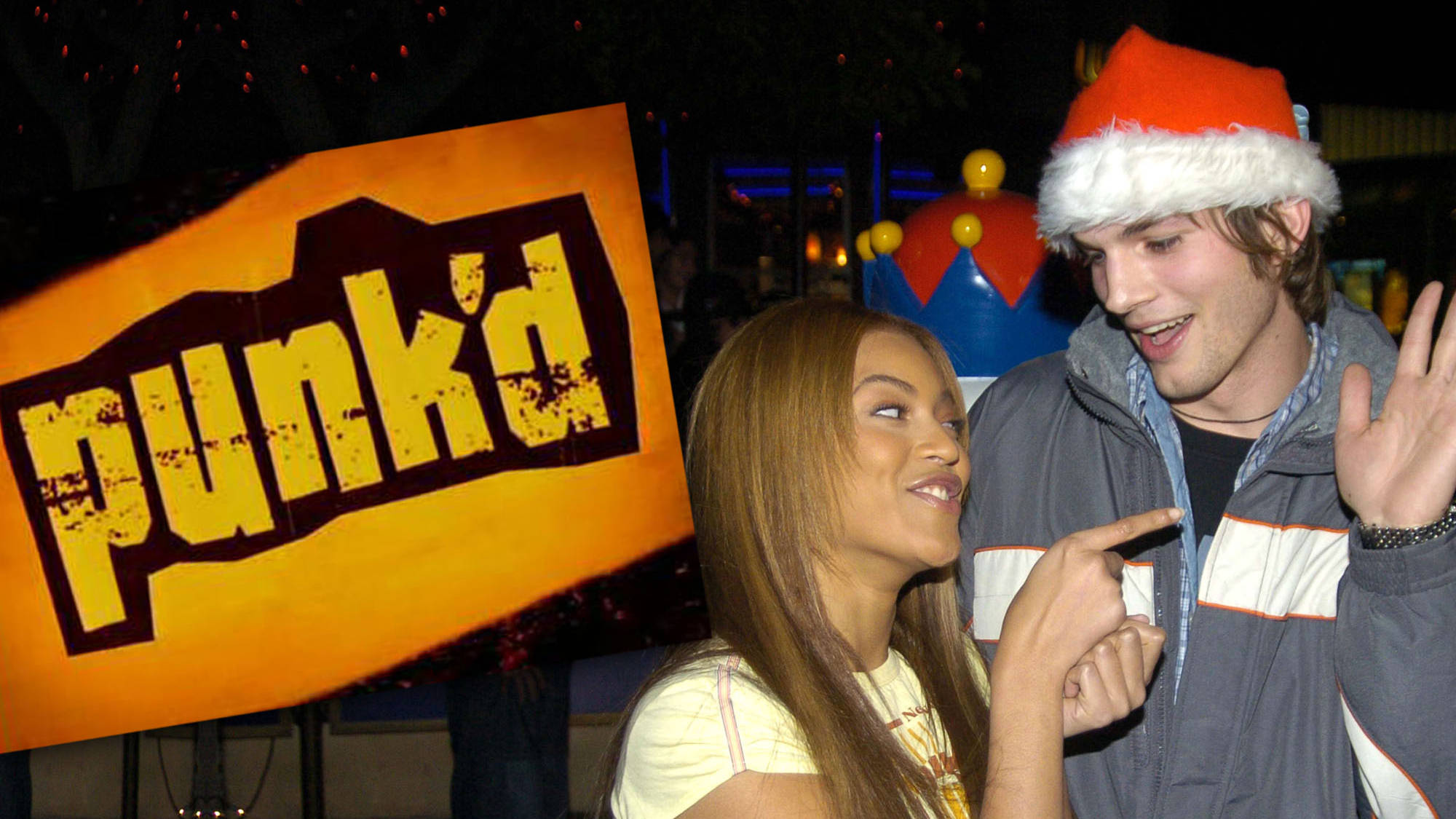 MTV's Punk'd is coming back for a brand new series