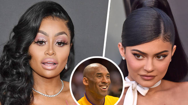 Blac Chyn a hits out at Kylie Jenner over Kobe Bryant comments