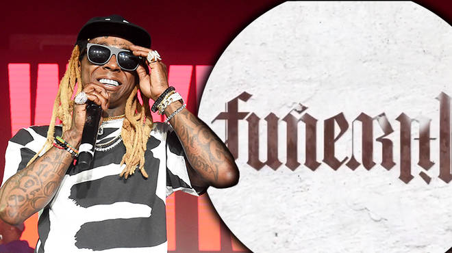 Lil Wayne's new album is on it's way