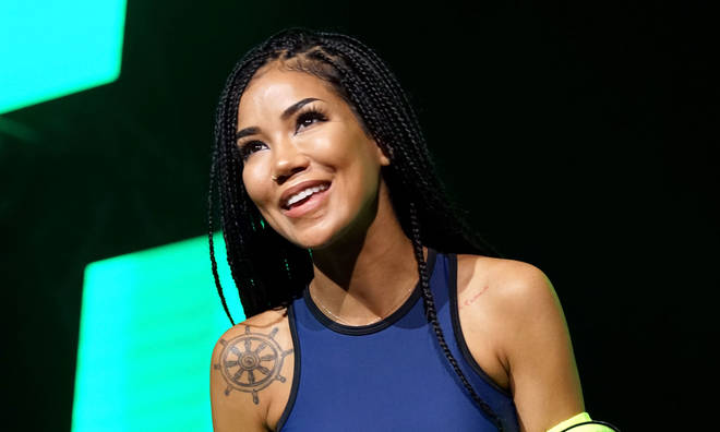 Jhené Aiko's third studio album 'Chilombo' is expected to drop in February 2020.
