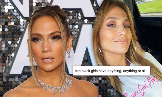 Jennifer Lopez has been criticised for coining the term 'Bronx Girl Magic'.