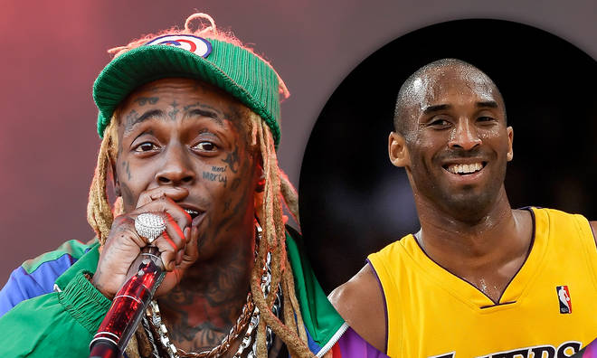 Lil Wayne payed tribute to the late Kobe Bryant on his new album 'Funeral'.