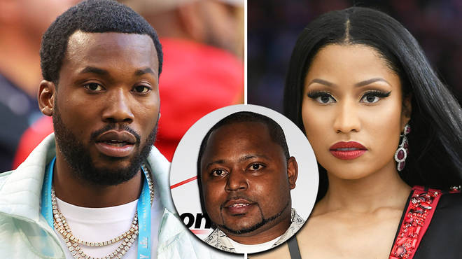 Meek Mill claims Nicki Minaj knew about her brother sexually assaulting a minor
